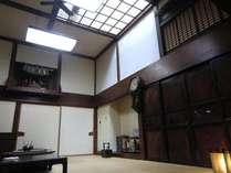 割烹旅館 松屋の施設写真1
