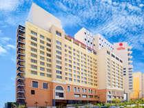 ホテルユニバーサルポートヴィータの写真