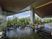 ホテル森の風那須(2018年10月11日グランドオープン)の施設写真1