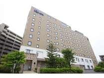 アクアホテル佐久平の写真