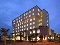 ホテルグランドオーシャンリゾートの写真