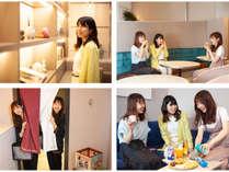 ホテル・トリフィート金沢(2021年5月21日新規オープン)の施設写真1