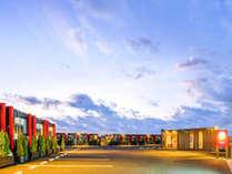 HOTEL R9 The Yard 足利福富の施設写真1