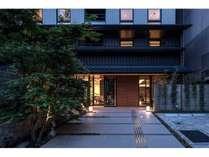 静鉄ホテルプレジオ京都烏丸御池の施設写真1
