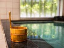 スーパーホテル四日市・国道1号沿 天然温泉 御在所岳の湯の施設写真1