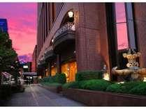江陽グランドホテルの施設写真1