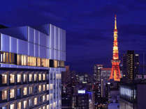 三井ガーデンホテル六本木プレミアの写真