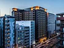 アパホテル〈新大阪駅前〉(全室禁煙)の写真
