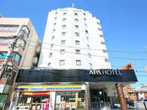 アパホテル<相模原 橋本駅前>の写真