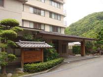 須磨温泉 寿楼の写真