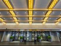 名古屋東急ホテルの施設写真1