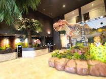◆ラグナシア入園券(1日間)&ホテルでの朝食付き