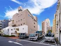 川崎ホテルパークの施設写真1