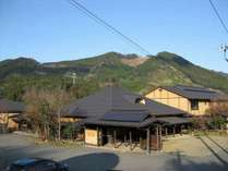 池の山荘の施設写真1