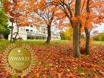 裏磐梯 グランデコ 東急ホテルの施設写真1