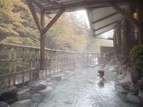 四万温泉 豊島屋 極上美肌湯と里山懐石の宿の施設写真1