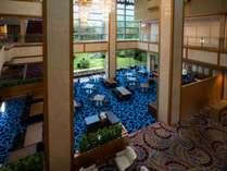 司ロイヤルホテルの施設写真1