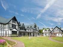 軽井沢ホテル ロンギングハウスの写真