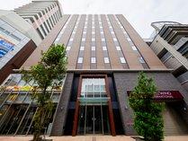 ホテルウィングインターナショナル神戸新長田駅前2019年6月開業の写真