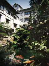 名湯の宿 吾妻荘の写真