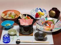 【丹後の地魚&和牛陶板ステーキ】海の幸もお肉も、どっちも食べたい!丹後の味覚満喫<1泊2食@12,960〜>