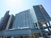 アパホテル〈富山駅前〉の施設写真1
