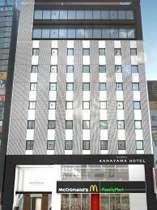 名古屋金山ホテルの写真