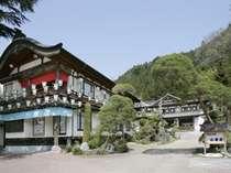 赤谷温泉 小鹿荘の写真