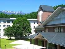 安曇野穂高ビューホテルの写真