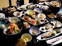 夫婦膳プラン(夕・朝お部屋食)のイメージ画像