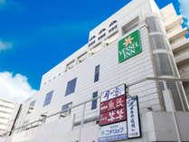 ベッセルイン八千代勝田台駅前 18歳以下添い寝無料の写真