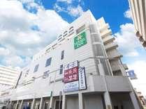 ベッセルイン八千代勝田台駅前の写真