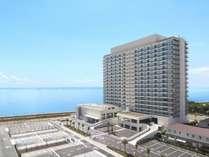 東京ベイ東急ホテルの写真