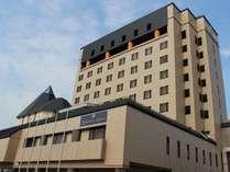 グランドホテル白山(旧:グランドホテル松任)の写真