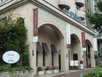 ホテルピエナ神戸の写真
