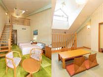 ホテル蒜山ヒルズの施設写真1