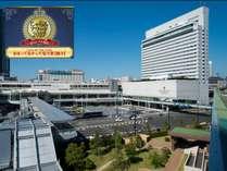 ホテルグランヴィア広島の写真
