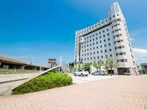 アパホテル〈金沢西〉の施設写真1