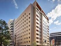 三井ガーデンホテル岡山の写真