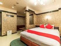 OYOホテル プリーズ 神戸の施設写真1