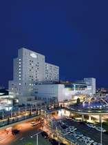 ホテルアソシア豊橋の写真