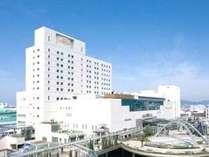 ホテルアソシア豊橋の施設写真1
