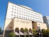 ホテル テラス ザ スクエア日立の施設写真1