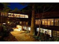 法師温泉 長寿館の写真