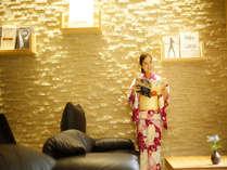 城崎温泉 湯楽 Yuraku Kinosaki Spa&Gardens の施設写真1