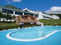 グランドサンピア猪苗代リゾートホテルの写真