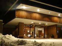 老神温泉 観山荘の施設写真1