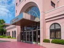 小山パレスホテルの施設写真1
