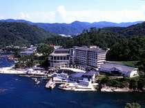 ホテル金波楼の写真