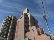 アパホテル<関空岸和田>の写真